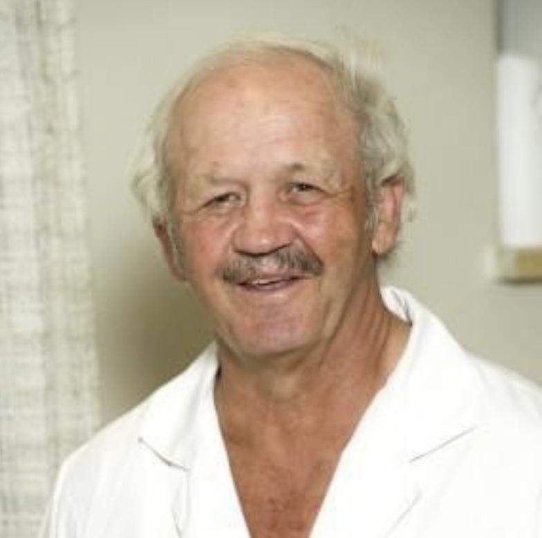 Dr Lionel Marinus (D.C. Chiro)