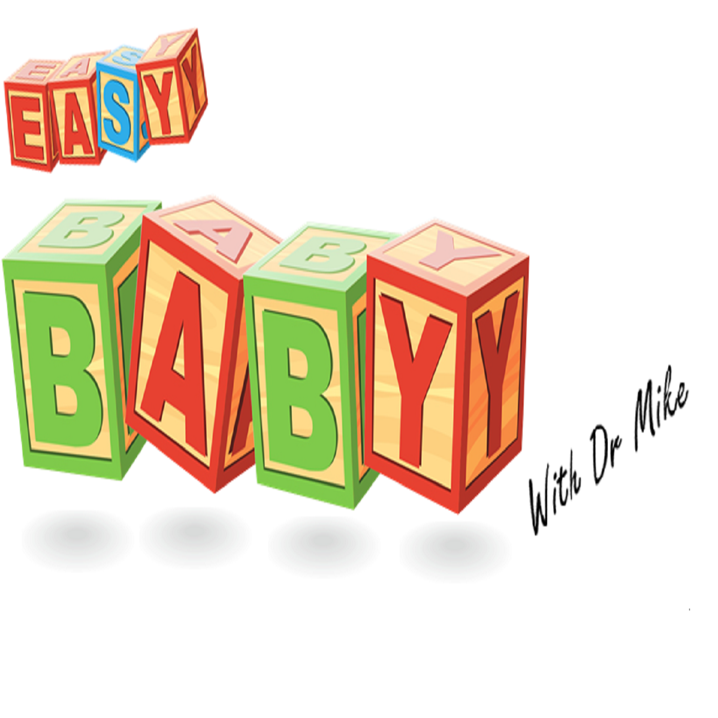 The Easy Baby Podcast